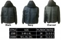Bubble Jacket 1500