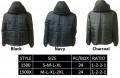 Bubble Jacket 1500